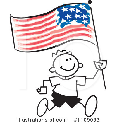 American Clipart #1109063 by Johnny Sajem