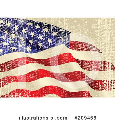 animated american flag clip art. american flag clip art