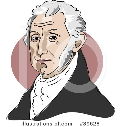 American President Clipart #39628 by Prawny