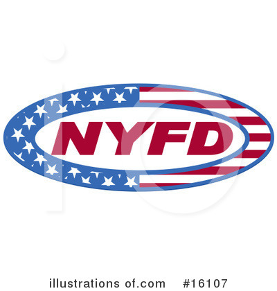 Royalty-Free (RF) Americana Clipart Illustration by Andy Nortnik - Stock Sample #16107
