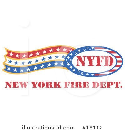 Royalty-Free (RF) Americana Clipart Illustration by Andy Nortnik - Stock Sample #16112