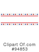 Royalty-Free (RF) Americana Clipart Illustration #94853