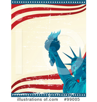 Fourth Of July Clipart #99005 by Pushkin