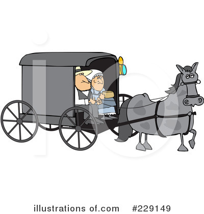 Buggy Clipart #229149 by djart