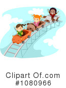 Amusement Park Clipart #1080966 by BNP Design Studio