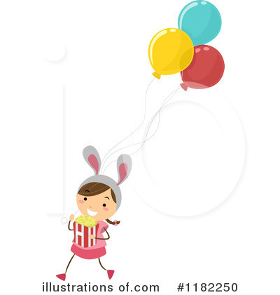 Amusement Park Clipart #1182250 by BNP Design Studio