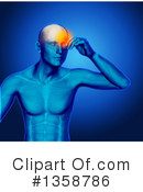 Anatomy Clipart #1358786 by KJ Pargeter
