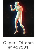 Anatomy Clipart #1457531 by KJ Pargeter