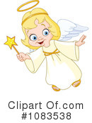 Angel Clipart #1083538