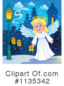 Angel Clipart #1135342