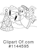 Angel Clipart #1144595