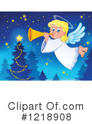 Angel Clipart #1218908