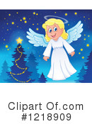 Angel Clipart #1218909