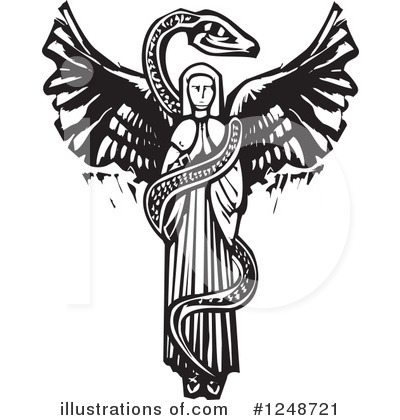 Heaven Clipart #1248721 by xunantunich