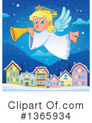 Angel Clipart #1365934