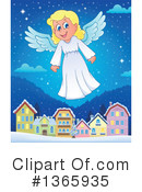 Angel Clipart #1365935