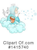 Angel Clipart #1415740