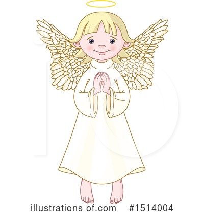 Prayer Clipart #1514004 by Pushkin