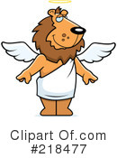 Angel Clipart #218477 by Cory Thoman