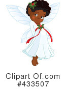 Royalty-Free (RF) Angel Clipart Illustration #433507