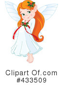 Royalty-Free (RF) Angel Clipart Illustration #433509