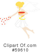 Angel Clipart #59610
