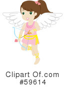 Angel Clipart #59614