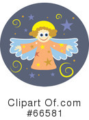 Angel Clipart #66581