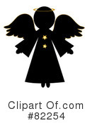 Angel Clipart #82254