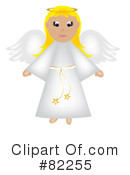 Angel Clipart #82255