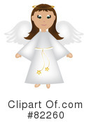 Angel Clipart #82260