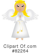 Angel Clipart #82264