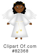 Angel Clipart #82368