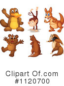 Animal Clipart #1120700