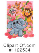 Animal Clipart #1122534 by Graphics RF