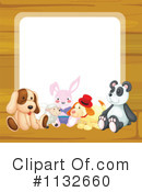 Animal Clipart #1132660 by Graphics RF