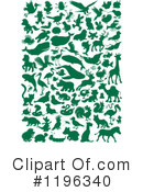 Animal Clipart #1196340