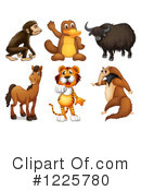 Animal Clipart #1225780