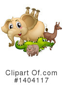 Animal Clipart #1404117