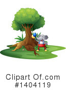 Animal Clipart #1404119 by Graphics RF