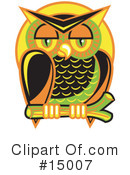 Animal Clipart #15007 by Andy Nortnik