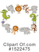 Animal Clipart #1522475 by Graphics RF