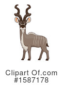 Animal Clipart #1587178 by BNP Design Studio