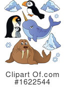 Animal Clipart #1622544 by visekart