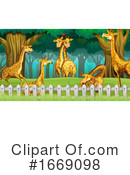 Animal Clipart #1669098 by Graphics RF