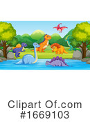 Animal Clipart #1669103 by Graphics RF