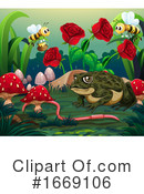 Animal Clipart #1669106 by Graphics RF