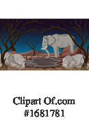 Animal Clipart #1681781 by Graphics RF