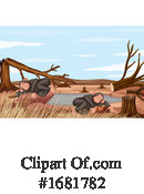 Animal Clipart #1681782 by Graphics RF
