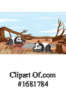 Animal Clipart #1681784 by Graphics RF